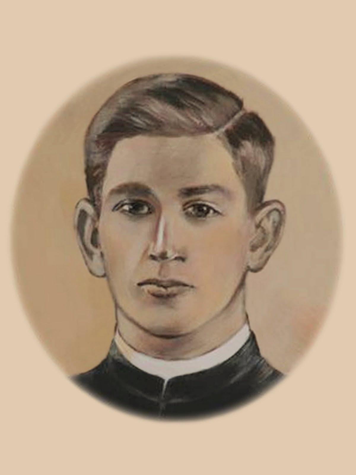 Portret beatyfikacyjny Sł. Bożego Leona Hirsch